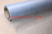 Флизелин PLASTIFLORA 0.5m/10y - Голубой
