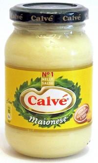 Майонез Calve Maionese классический, 500 гр.