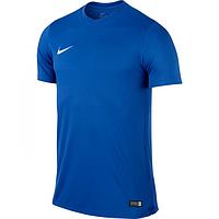 Детская игровая футболка Nike Park VI  725984-463