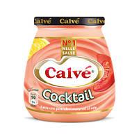 Соус Calve Сocktail с добавлением томатов и сока лимона, 250 гр., фото 1