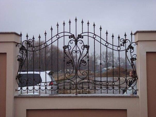 забор с покраской и установкой 900 гр. м.2