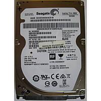 """Seagate Laptop Thin HDD 500GB 7200rpm 32MB ST500LM021 2.5"""" SATA III"""