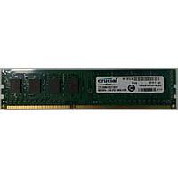 Память DDR3-1333 4096MB 4Gb PC3-10600 (Intel/AMD) разные производители