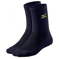 Носки волейбольные / спортивные VOLLEY SOCKS MEDIUM  (67XUU715-84), Размеры L
