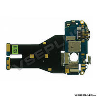Шлейф HTC Z710e Sensation G14, с кнопкой включения