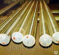 Бронзовый пруток (круг) пруток БрБ2 75 16 ГОСТ цена купить ф 80, 82, 84, 86, 88, 90, 92, 94, 96, 100, ТОВ Айгрант