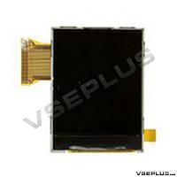 Дисплей (экран) Samsung D720