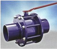 Кран шаровый стальной под приварку DN 15,20,25,32,40,50,65,80,100  PN16-64