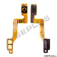 Шлейф Samsung I9200 Galaxy Mega 6.3 / i9205 Galaxy Mega 6.3, с кнопкой включения