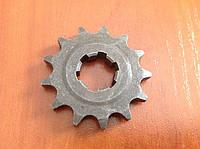 Звезда 13 зубьев (Ковров) для мотоцикла Восход