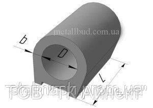 Звенья труб с плоским опиранием, звенья прямоугольных труб, ЗКП 2.150, ЗКП 15.150, ЗП 8.100