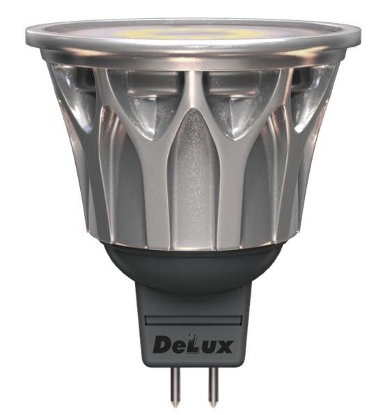 Светодиодная лампа DELUX JCDR 7.5 Вт