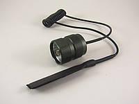 Выносная кнопка для светодиодного фонаря Trustfire z5