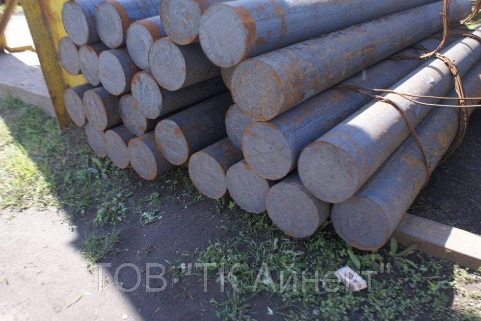 Круг стальной ф 10, 12, 20, 30, 40, 50, 60мм  ст.65Г ГОСТ цена купить, доставк и порезка