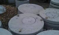 Крышки для колодца люка ПП 15 ЖБИ, гост, цена, купить. Доставка по Украине.