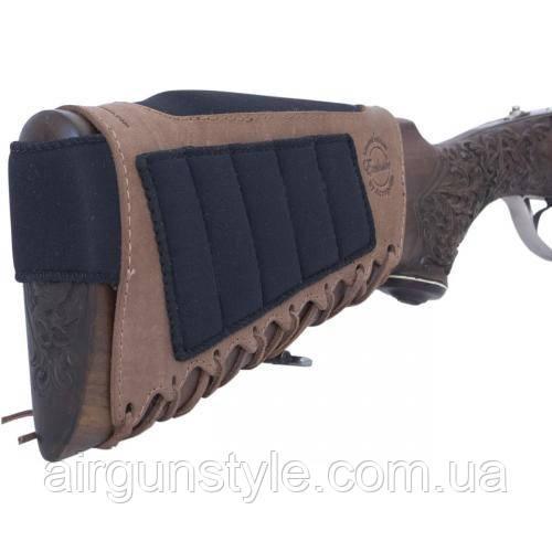 Муфта на приклад для комбинированного оружия Acropolis МНПШ-к