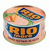 Тунец в оливковом масле Rio Mare All'Olio di oliva, 80 гр.