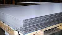 Лист нержавеющий кислотостойкий AISI 316 316L 2х1250х2500 мм доставка по Украине.