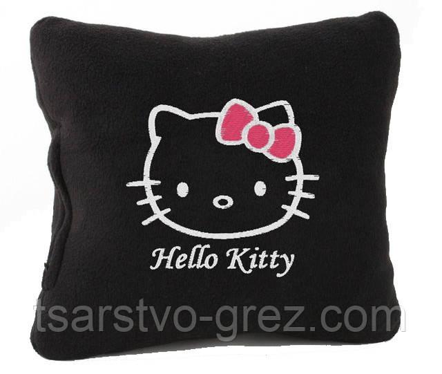 Подушка — подарок Kiity