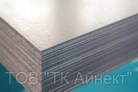 Лист нержавеющий AISI 304 3,0 2B+PVC   листы нж, нержавеющая сталь, нержавейка цена купить