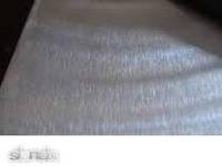 Лист нержавеющий матовый AISI 430 4N+PVC  5х1250х2500 мм листы н/ж стали, нержавейка, технический.