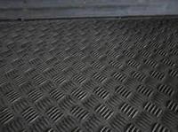 Лист рифленный нержавеющий AISI 304 4,0 (1,25х2,5)  листы нж рифленый нержавеющая сталь нержавейка квинтет