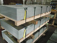 Лист стальной оцинкованный 1.2 мм размер 1х2, 1.25х2.5мм ГОСТ цена договорная, доставка ТК САТ по Украине из Львова.