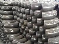 Отвод 114х3,0 бесшовный сталь 12Х18Н10Т