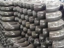 Отвод 89х6,0 бесшовный сталь 12Х18Н10Т