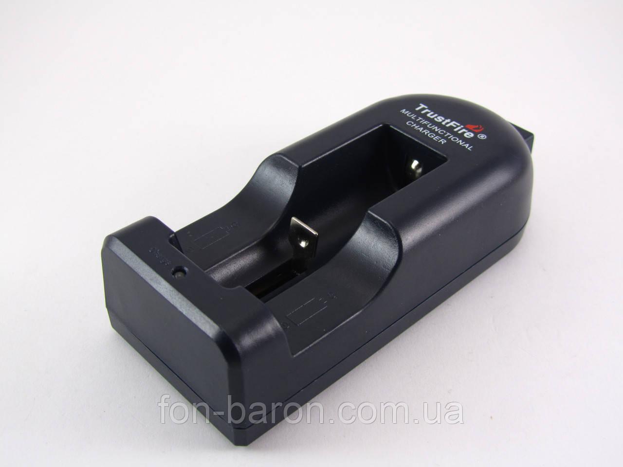Зарядное устройство Trastfire TR-002, фото 1