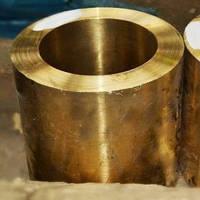 Прутки бронзовые БрАЖ 9-4, 20-200, втулки бронзовые