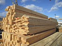 Рейка деревянная сосна свежепил 30х70х4.5м ДОставка по Украине. Купить по выгодной цене.