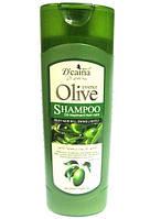 Шампунь оливковый увлажняюий (250г)