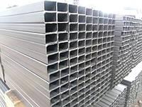 Труба профильная алюминиевая АД31; Ад0;  30х30х3мм ГОСТ цена указана доставкой по Украине. алюминиевый профиль кг Вес.