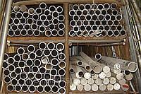 Труба профильная алюминиевая АД31; Ад0; 12х12х1мм ГОСТ цена указана с доставкой по Украине. алюминиевый профиль кг Вес.