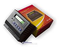 Контролер заряду С1220 12-24В, 20А  для сонячних фотомодулів