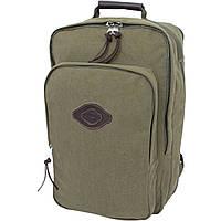 Брезентовый рюкзак для охотников Acropolis РО-5 (23х45х29)