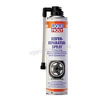 Liqui Moly Герметик для ремонта шин Liqui Moly Reifen-Reparatur-Spray 400 мл