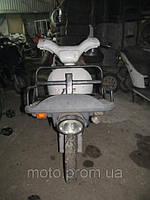 Скутер, мопед Piaggio Free 50 кубов б.у.  продам  пробег 25430 км