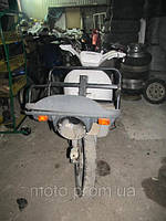 Скутер Piaggio Free 50 кубов б.у. на запчасти