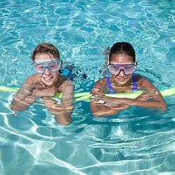 Плавание и аквааэробика