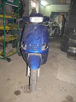 Скутер Piaggio Zip 50 1993 год б.у.