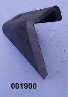 Нож одинарный Geringhoff PCA