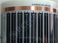 Инфракрасная пленка для сауны Excel 305H (305 EEV) 480Вт/м.кв., фото 1