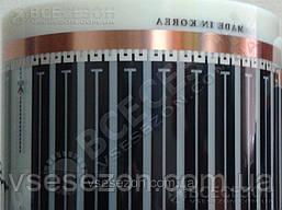 Инфракрасная пленка для сауны Excel 305H (305 EEV) 480Вт/м.кв.