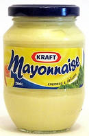 Майонез Kraft Mayonnaise классический, 500 гр., фото 1