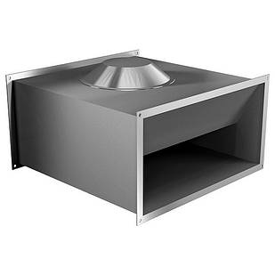 Rosenberg EKAE 200-4 - Вентилятор для прямоугольных каналов