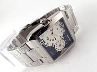 Часы Alberto Kavalli двойное время, фото 1