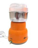 Кофемолка Domotec DT592, ротационная, 120 Вт, электропривод