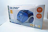 Пылесос ZELMER 323.0 ЕК Elf 2, 1500 Вт, защита двигателя